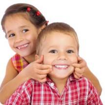 Tratamento ortodôntico preventivo e interceptativo em crianças e jovens